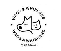 Wags and Whiskers Tulip Drive Pet Supplies & Grooming