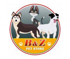 B&Z PET STORE
