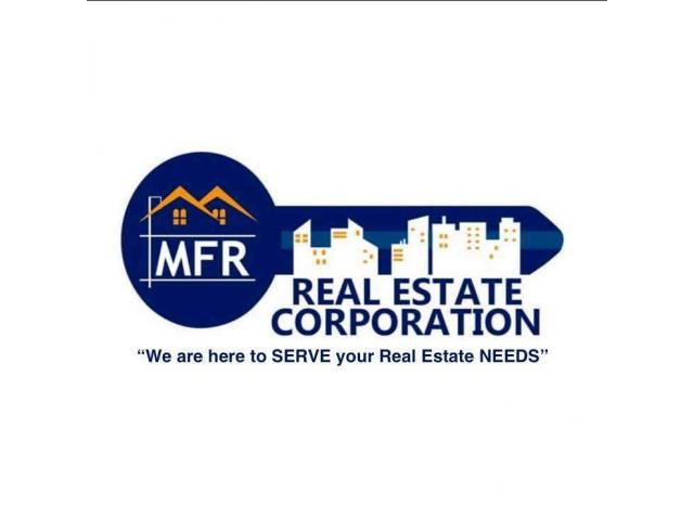 MFR Real Estate Professional Service