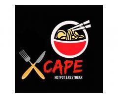 XCAPE Bar & Restaurant