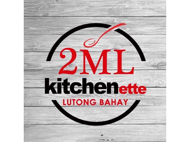 2ML Kitchenette