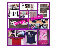 Winnona's online shop