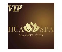 Hua Spa Makati