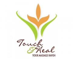 Touch & Heal