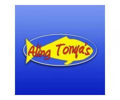 Aling TONYA's Seafood Palutuan and Restaurant