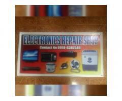 Montalban - Electronics Repair Shop