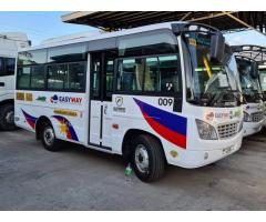 Easyway Transport Service and Multipurpose Cooperative