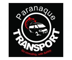Parañaque transport