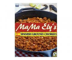 Mama Ely's Spanish Chorizo