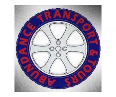 Abundance Transport