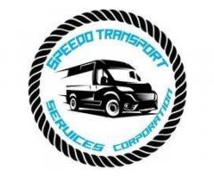 Speedo Transport Services Corporation