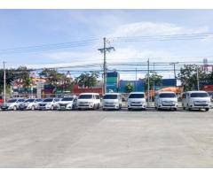 Cemimpco Transportation Business