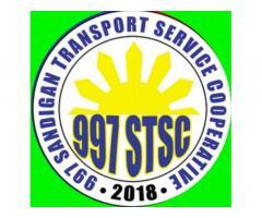 997 Sandigan Transport Service Cooperative