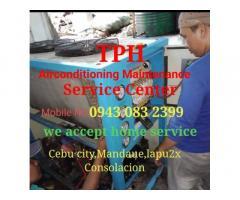 Tph Refrigeration Airconditioning Installation & Services
