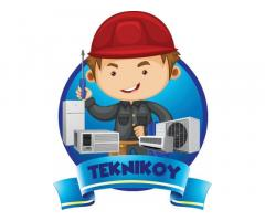 Teknikoy Air-condition and Refrigeration Services