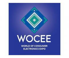 World of Consumer Electronics Expo