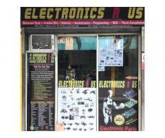 Electronics R Us