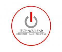 Technoclear Electronics Sales and Solutions