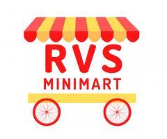 RVS Minimart