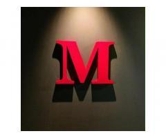 M Dining + Bar M
