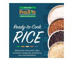 PhilRice Products