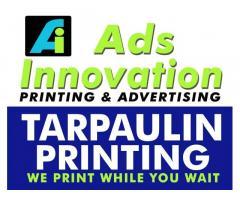 Ads Innovation, Printing-advertising