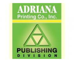 Adriana Publishing Co., Inc.