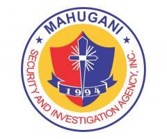 Mahugani Security and Investigation Agency, Inc.