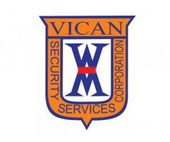 Vican Investigation & Security Agency Inc.