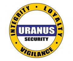 Uranus Security Agency