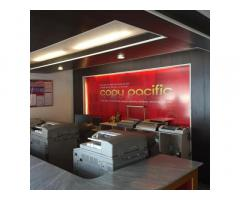 Copy Pacific Trading & Services