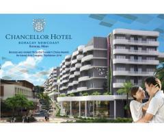 Chancellor Hotel - Boracay Newcoast