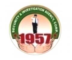 1957 Security Agency