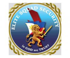 Elite Squad Security Agency