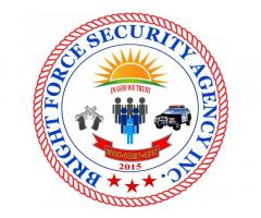 Bright Force Security Agency Corporation