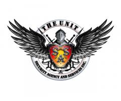 The UNIT Security Agency and Services Inc.