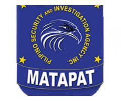 Matapat Pilipino Security and Investigation Agency Inc.