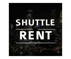 ShuttleRent