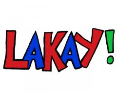 Lakay Logistics & Trucking Services