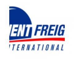 Orient Freight International Inc.