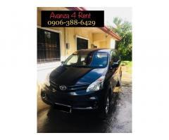 J&C Rent a Car Tagaytay/Laguna/Cavite/Batangas