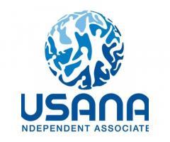 USANA Independent Distributor