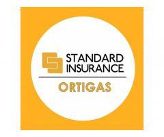 Standard Insurance Ortigas Branch