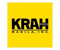 Krah Pipes Manila, Inc.