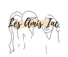 Les Amis Inc.