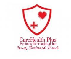 CareHealth Plus Systems International Inc. -Roxas Boulevard