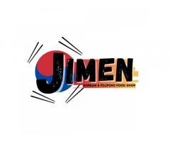 JIMEN Korean and Filipino Food Shop