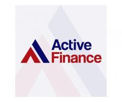 Active Alliance Finance Corp.