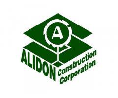Alidon Construction Corporation