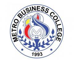 Metro Business College